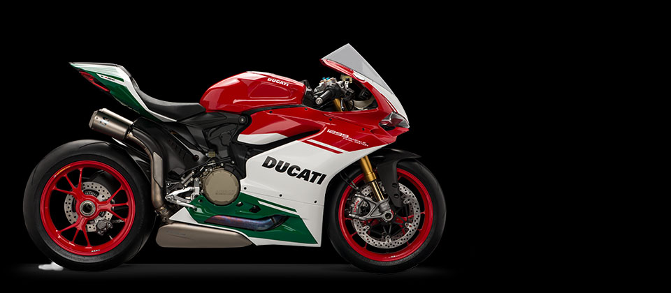 1299 Panigale R